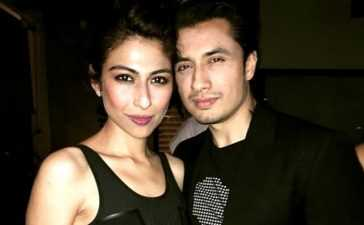 meesha and ali zafar case