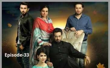 Muqaddar Episode-33 Review