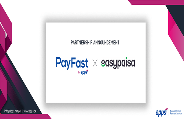 Pay Fast Easy Paisa