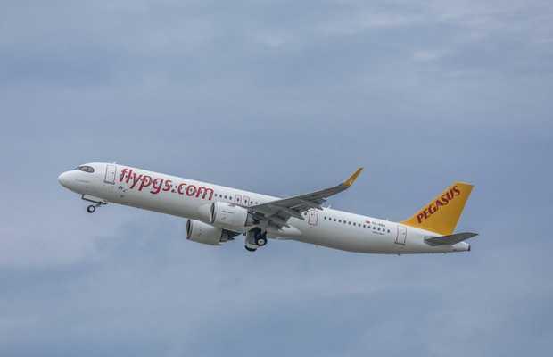 Turkey's digital airline