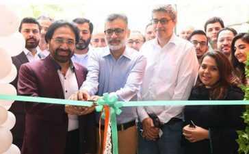 Mazhar Hussain PTCL Group
