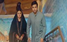 Kashf Episode 21 Review