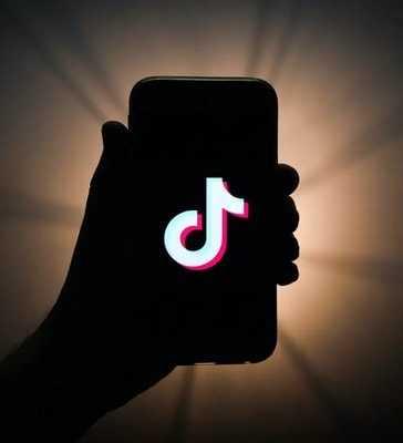 TikTok and social media