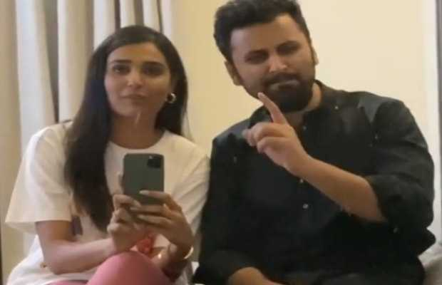 Amna Ilyas Marriage Rumors