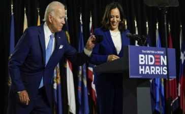 Joe Biden tax returned