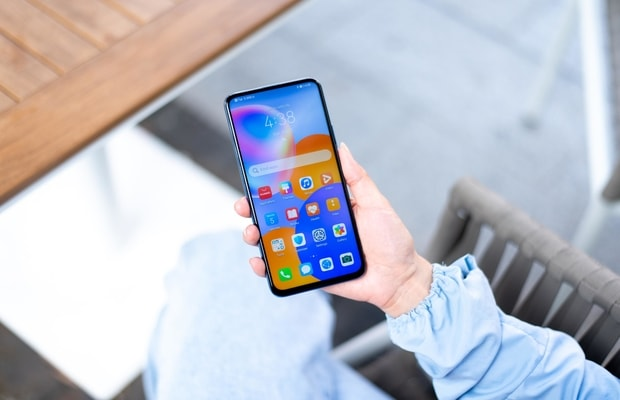 HUAWEI Y9a features