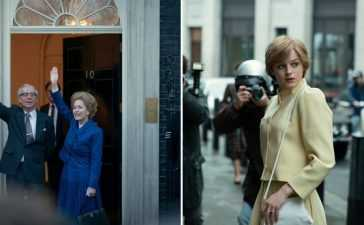 First Looks of Princess Diana