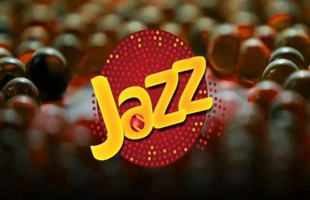 Jazz 4G operator