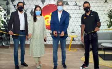Digital House Karachi Inaugurated