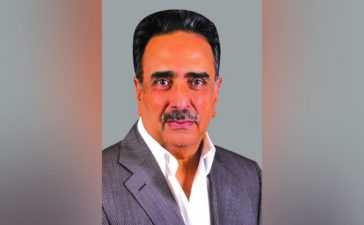 K-electric's new Chairman
