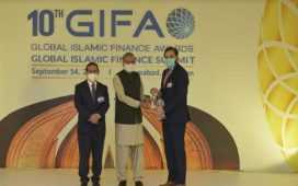 Islamic Finance Awards