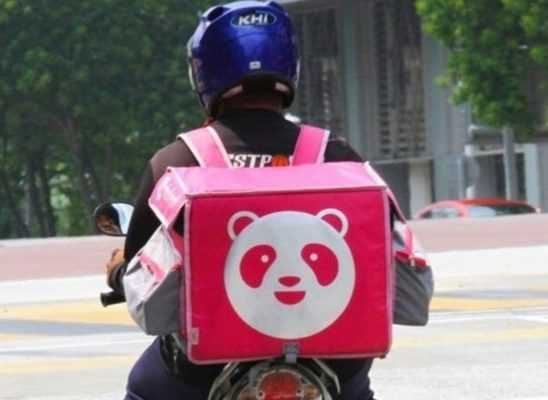 boycott foodpanda