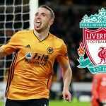 Diogo Jota to Liverpool: Football Club agree £45m deal for Wolves forward