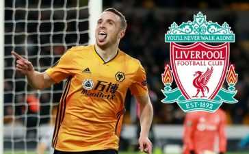 Diogo Jota to Liverpool