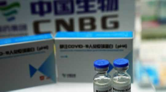 The Chinese COVID-19 vaccine