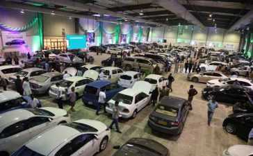 Challenges of Used Car Trade
