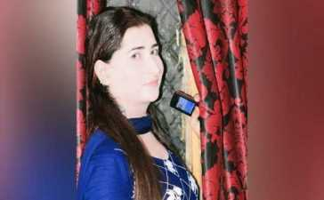 Activist Gul Panra death
