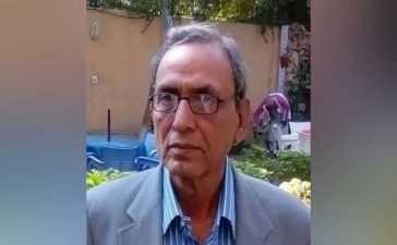 Qaisar Mahmood death news