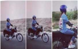 Bike Ride Video