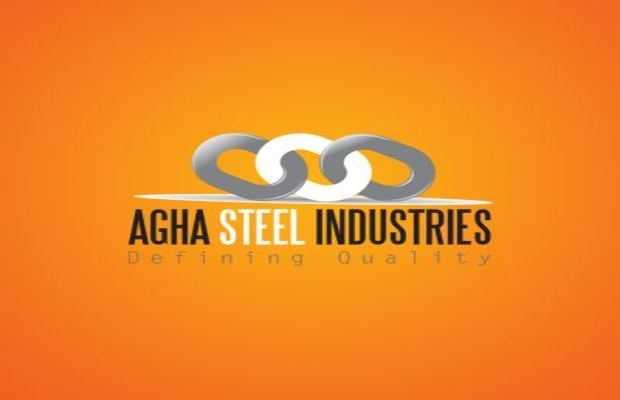 agha steels deal