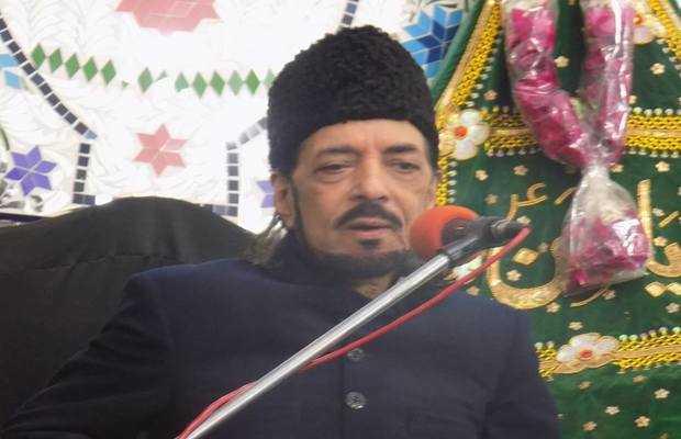 Allama Zameer Akhtar Naqvi death news