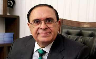 Dr Atta-ur-Rahman