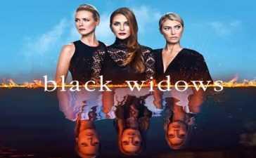 Zee5 Black Widows