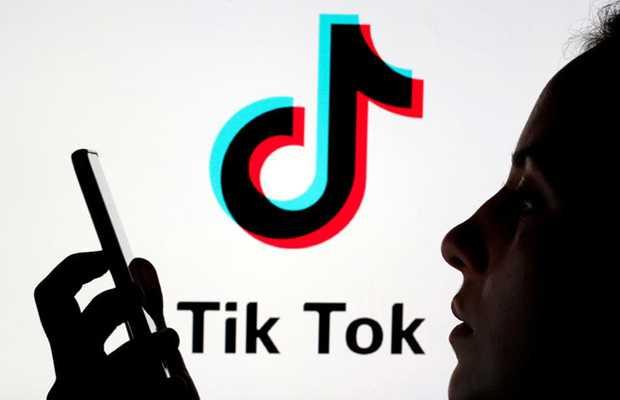TikTok's Content Moderation