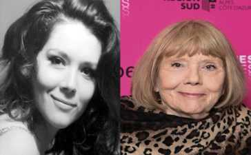 Diana Rigg death news
