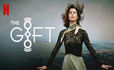 Netflix series The Gift