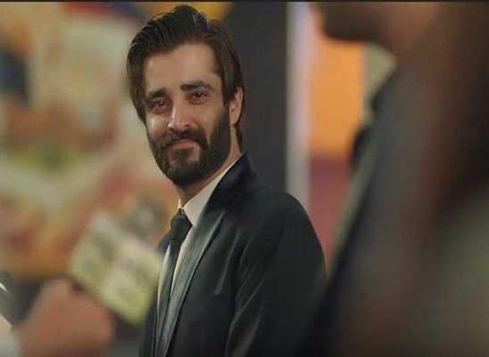 Hamza Ali Abbasi returning
