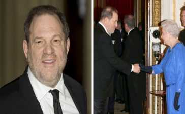Weinstein file photo
