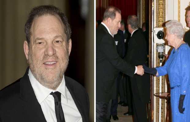 Weinstein file photo