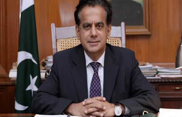 New Karachi Administrator