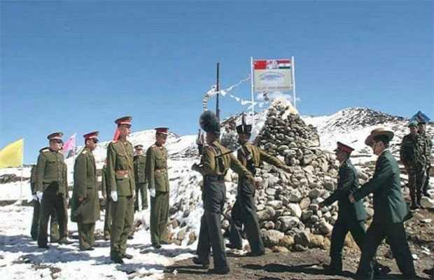 border tension