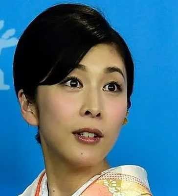 Sherlock star Yuko Takeuchi
