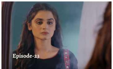 Kashf Episode 23 Review