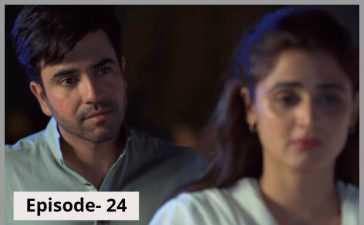 Kashf Episode-24 Review