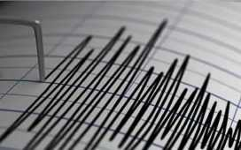 Earthquake in Kashmir