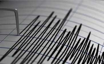 Earthquake in Kashmir