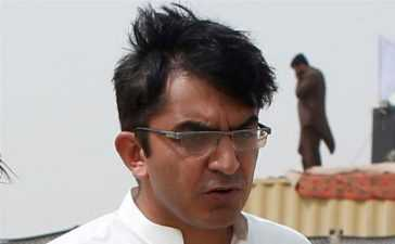 Mohsin Dawar arrested