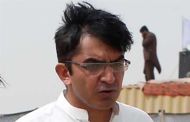 Mohsin Dawar arrested