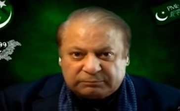 Nawaz Sharif criticised NAB