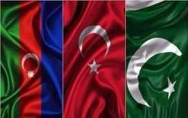 Pakistanis supports to Azerbaijan