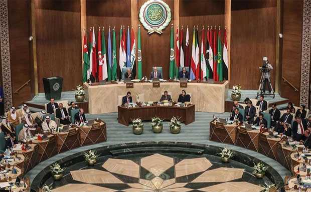 relations with Arab League