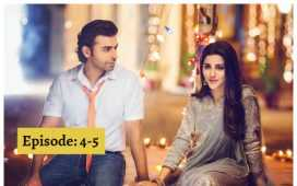 Prem Gali Episode 4 & 5 Review