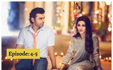 Prem Gali Episode 4 & 5 Review