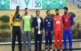 PSL 2020 matches