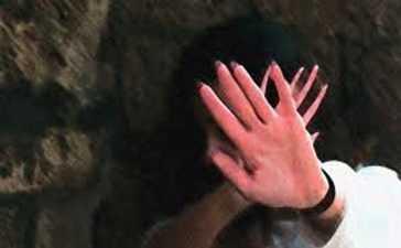 Woman Raped