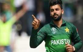 Shadab Khan's Role